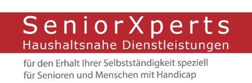 SeniorXperts Logo